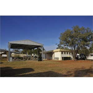 Augathella Caravan Park