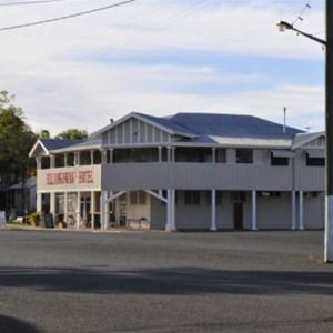 Ellangowan Pub