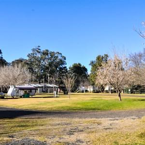 Nundle Caravan Park