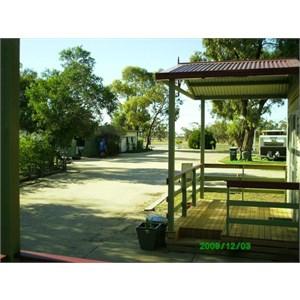 Hay Caravan Park