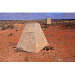 Ground Zero Totem 2 - 2010
