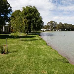 Boort Lakes Caravan Park