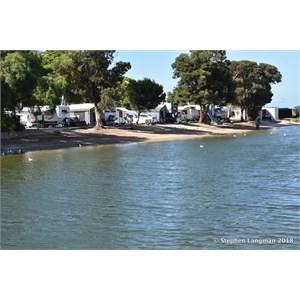 Port Wakefield Caravan Park