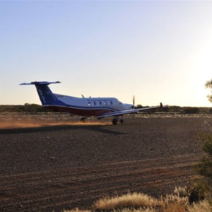 RFDS at Cadney Homestead