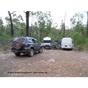 Wrights Bridge Campground