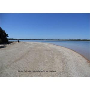 Martins Tank Lake