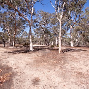 Brookton Highway Rest Spot