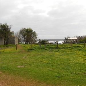 Herron Point Campground