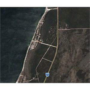 Google Earth View - Cliff Head North