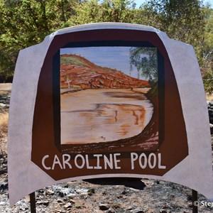 Caroline Pool