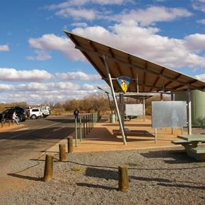 NT-SA Border