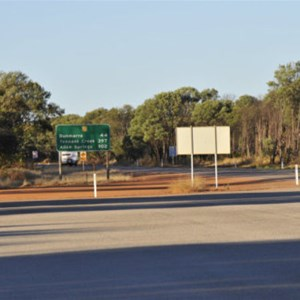 Hi-Way Inn Caravan Park - NT