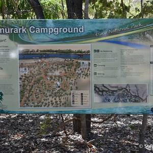 Jalmurark Campground
