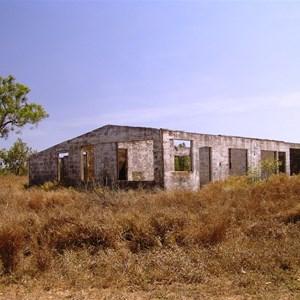 St Vidgeon ruins