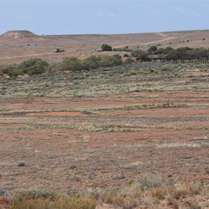 Oodnadatta Track - Marree to William Creek section