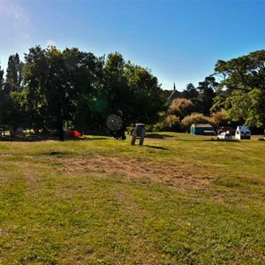 Hill End Camping Ground