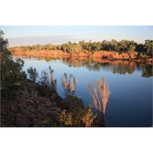 Fitzroy River, FITZROY CROSSING WA