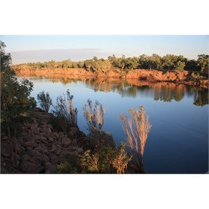 Fitzroy River, FITZROY CROSSING WA