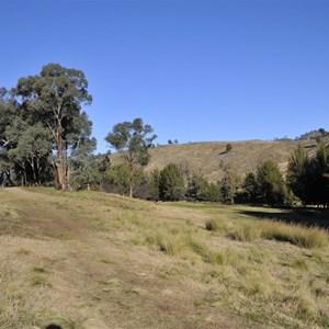 Bridle Track - Black Gate Reserve