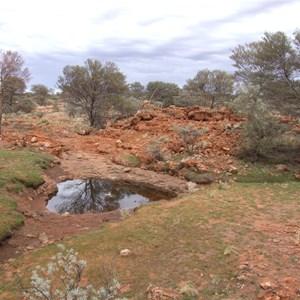 Birrill Rockhole