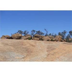 Hyden Rock