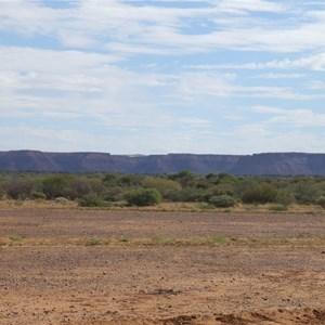 Kennedy Range
