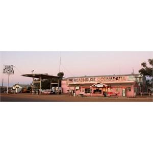 Pink Roadhouse, Oodnadatta
