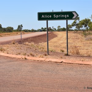 Great Northern Hwy & Tanami Rd