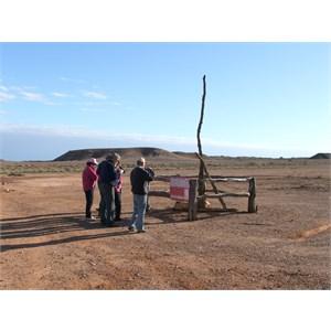 The Angle Pole Memorial