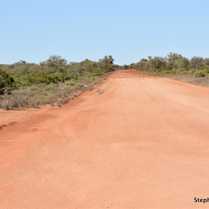 New Crown - Finke Rd & New Crown - Andado Rd
