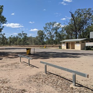 Campaspe River Rest Area