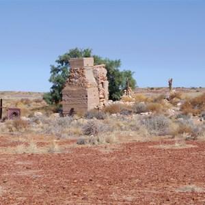 Old Mulka Ruins