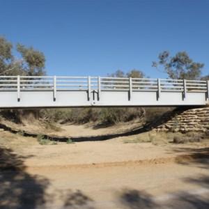Walkers Bridge