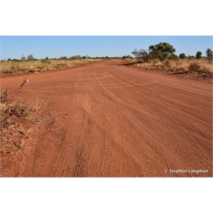 Tanami Rd & Canning Stock Route