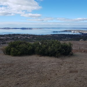 Winters Hill Lookout