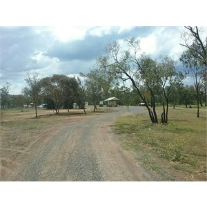 Bowenville Reserve Campground