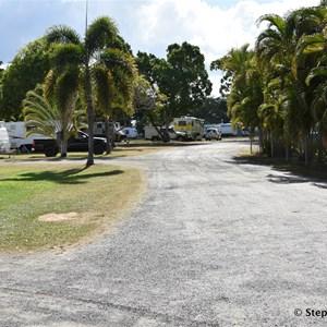 Tropical Tablelands Caravan Park