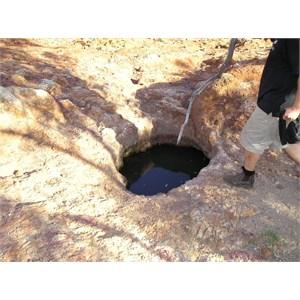 Mulgan Rockhole 2006