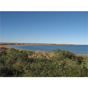 Middle Lagoon