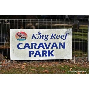 King Reef Van Park