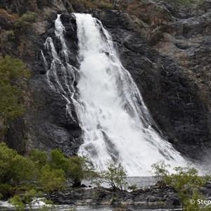 Bloomfield Falls