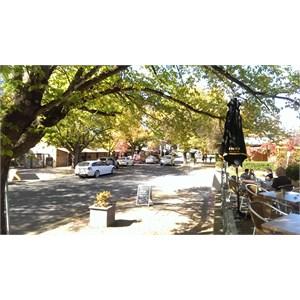 Hahndorf in Autumn
