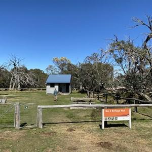 Refuge Mount No. 3 Hut
