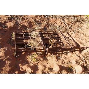 Tallaringa Native Well