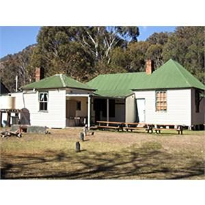 Moonan Brook Cottage