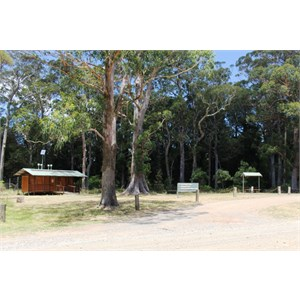 Honeysuckle Picnic Area