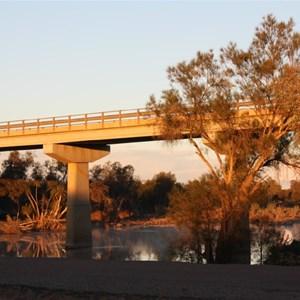 Galena Bridge on Sunrise 3