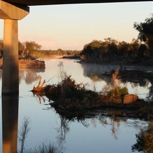 Galena Bridge