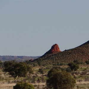 Compton Pinnacle (The real One)
