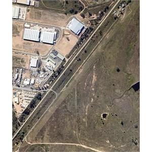 Tralee airstrip